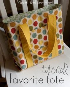 Sewing purses diy tote bags ideas for 2019 Tote Pattern, Purse Patterns, Sewing Patterns Free, Wallet Pattern, Easy Tote Bag Pattern Free, Pattern Sewing, Free Sewing, Knitting Patterns, Crochet Patterns