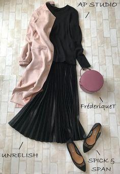 Plus Size Fashion for Women Over 40 - Fashion Trends Curvy Fashion, Modest Fashion, Women's Fashion Dresses, Girl Fashion, Womens Fashion, Différents Styles, Plus Size Fashion For Women, Colourful Outfits, China Fashion