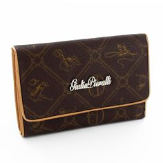 Ladies Real Leather Purse