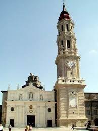 Resultado de imagen de catedral de la seo zaragoza