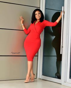 Ideal Corporate Outfits For Career Queens African Print Fashion, African Fashion Dresses, African Dress, Corporate Outfits, Corporate Fashion, Corporate Attire Women, Corporate Wear, Business Casual Attire, Classy Work Outfits
