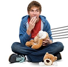 Bo Burnham. I love his songs and his stand up. He's hilarious.