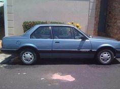 GM – Chevrolet Monza Classic/ SL/e/SR 1.8 1989 Gasolina belo Horizonte MG | Roubados Brasil