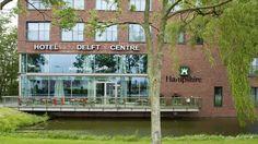 Hampshire Hotel - Delft Centre (ZH)