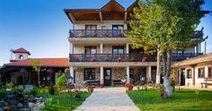 """""""Вила Булгара Еко"""" – райско кътче за почивка на 40 минути от Варна! Отдайте се на пълен релакс сред прохладата"""