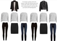 Minimal Wardrobe Basics — The Capsule Project Capsule Wardrobe Mom, Wardrobe Basics, Professional Wardrobe, Work Wardrobe, Wardrobe Ideas, Fashion Capsule, Fashion Outfits, Capsule Clothing, Fashion Fall