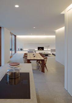light John Pawson, Åke E:son Lindman · Palmgren House Tips To Keep In Mind While Choosing Bedroom Fu Interior Design Kitchen, Modern Interior Design, Interior Architecture, Interior Decorating, Minimalist Interior, Minimalist Home, Appartement Design, Apartment Interior, Apartment Ideas
