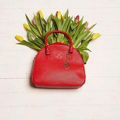 We smell spring...  954901 #bonprix #spring #blossom #handbags