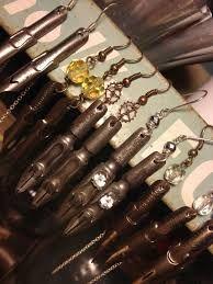 Resultado de imagem para antique calligraphy pens