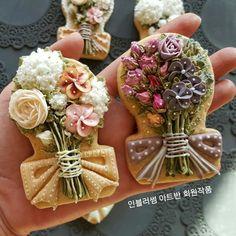 인블러썸ICINGCOOKIE & FLOWER CAKE @inblossom9_woo - INBLOSSOM CLASS 안녕하세요~~ ...Yooying