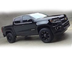 2015 Black GMC Canyon Lifted - Yahoo Canada Image Search Results