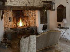 linenandlavender.net: l&l Travels: Languedoc ~ La Mas Fougairolles