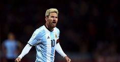 Lionel Messi's Argentina return could be short-lived  with Barcelona star set to miss Venezuela clash