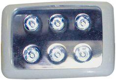 Led Spreader Light 236-F384500WHA1