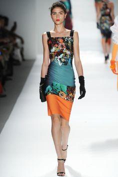 Sfilata Milly New York - Collezioni Primavera Estate 2014 - Vogue