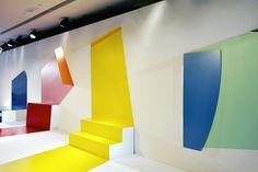 Kenzo model platforms, Studio TOOGOOD