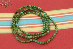 Green Turquoise Bracelet we handmade with all natural turquoise. Please visit us at www.twistedthingamajigs.com to see more of our merchandise