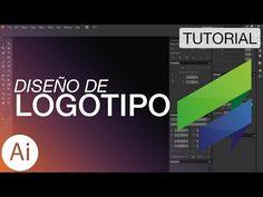 Diseño de Logotipo | Tutorial Adobe Illustrator - YouTube