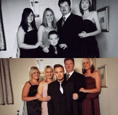Liam Payne He Grows Up So Fast