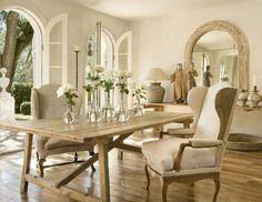 pretty doors, pretty space!  pamela pierce 11-veranda magazine