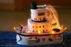 Kreuzfahrt ins Glück – oder Geldgeschenk zur Hochzeit
