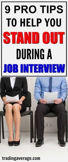 These interview tips will help you ace your next job interview! From interview questions to interview attire, this article has it all. Job Recruitment and learning how to work from home in Possible Interview Questions, Interview Answers, Interview Skills, Interview Process, Job Interview Tips, Job Interviews, Interview Techniques, Job Interview Attire, Interview Coaching