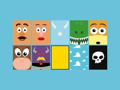 Toy Story 3, Toy Story Party, Toy Story Birthday, Cumple Toy Story, Festa Toy Story, Star Wars Fan Art, Amy Johnson, Disney Pixar, Toy Story Nursery