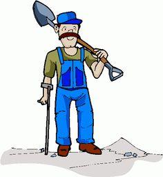 construction worker eating lunch on a high beam clip art little rh pinterest com worker clipart free work clipart