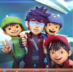 It's not what you think! (Fang x Boboiboy) Galaxy Movie, Anime Galaxy, Boboiboy Galaxy, Boboiboy Anime, Anime Kiss, Anime Art, Netflix Anime, Doraemon Wallpapers, Galaxy Pictures