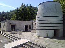 Pamätník Nemecká