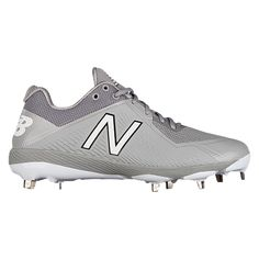 check out c71be ca929 New Balance 4040V4 Metal Low - Men s at Eastbay Baseball Gear, New Balance,  Gears