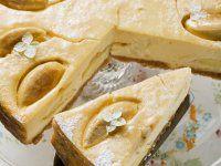 9.948 gesunde Kuchen-Rezepte - Seite 10 | EAT SMARTER Sweet Bakery, Eat Smarter, Apple Pie, Sweets, Desserts, Ethnic Recipes, Food, Muffins, Bakken