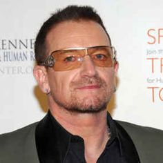 U2 star BONO was resigned to the fact he'd have to limp around onstage for the rest of his career after he was wheeled in for surgery for a herniated disc