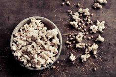 Food Photography Popcorn Photograph Still by StephanieSchamban