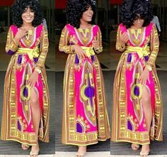 30 Fashionable Ankara Styles & African clothing for women - Reny styles African Men Fashion, African Dresses For Women, African Print Dresses, African Attire, African Wear, African Fashion Dresses, African Women, African Prints, African Clothes