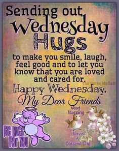 Happy Day Quotes, Happy Wednesday Quotes, Cute Good Morning Quotes, Thursday Quotes, Its Friday Quotes, Good Night Quotes, Wednesday Prayer, Blessed Wednesday, Wednesday Humor