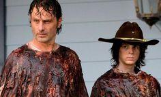 The Walking Dead: Trailer dos Novos Episódios da 6ª Temporada
