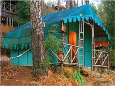 Camp Potters Hill - http://indiamegatravel.com/camp-potters-hill/