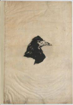 Le corbeau = The rav
