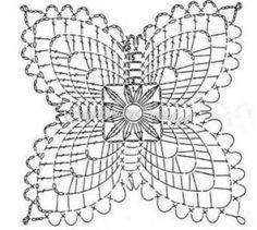 Watch The Video Splendid Crochet a Puff Flower Ideas. Phenomenal Crochet a Puff Flower Ideas. Art Au Crochet, Crochet Puff Flower, Diy Crafts Crochet, Crochet Pillow, Crochet Gifts, Crochet Flowers, Crochet Motif Patterns, Granny Square Crochet Pattern, Crochet Diagram