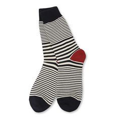 [series] CASUAL STRIPE SOCKS