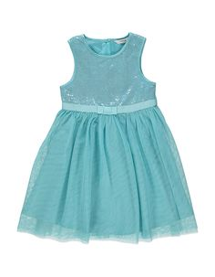 Sequin Dress | Girls | George at ASDA