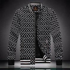 Louis Vuitton men - Men Jackets - Ideas of Men Jackets Louis Vuitton Tracksuit, Louis Vuitton Shirts, Louis Vuitton Clothing, Louis Vuitton Dress, Vintage Louis Vuitton, Louis Vuitton For Men, Gucci Jacket Mens, Urban Fashion Trends, Fashion Fashion