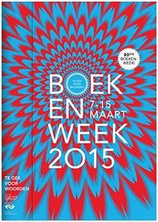 #Boekenweek 2015