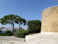 """""""Monumento al Marinario"""", Brindisi Puglia Italia (Luglio)"""