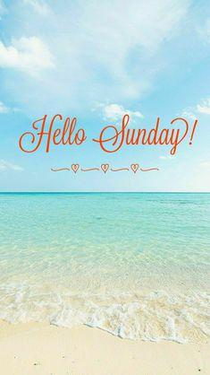 Hello Sunday, Hello Weekend, Happy Sunday, Sunday Morning Humor, Sunday Funday, Good Morning, Morning Greeting, Coastal, Low Carb