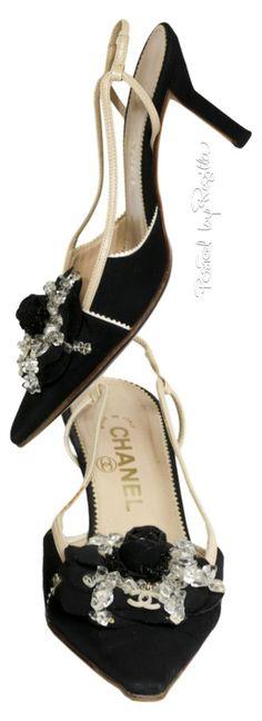 Regilla ⚜ vintage Chanel