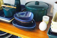 Kirppisrakkautta Finland, Tableware, Kitchen, Dinnerware, Cooking, Tablewares, Kitchens, Dishes, Cuisine