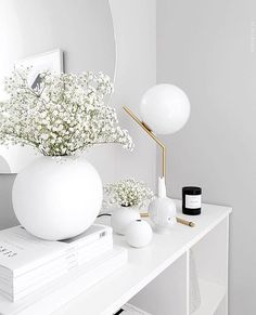 Is To Me | Interior inspiration: Cooee vases available at www.istome.co.uk Image @evablixman