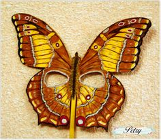 Mariposa. www.petry.es